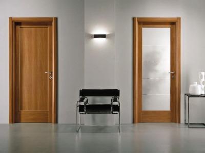 Как определить размер двери