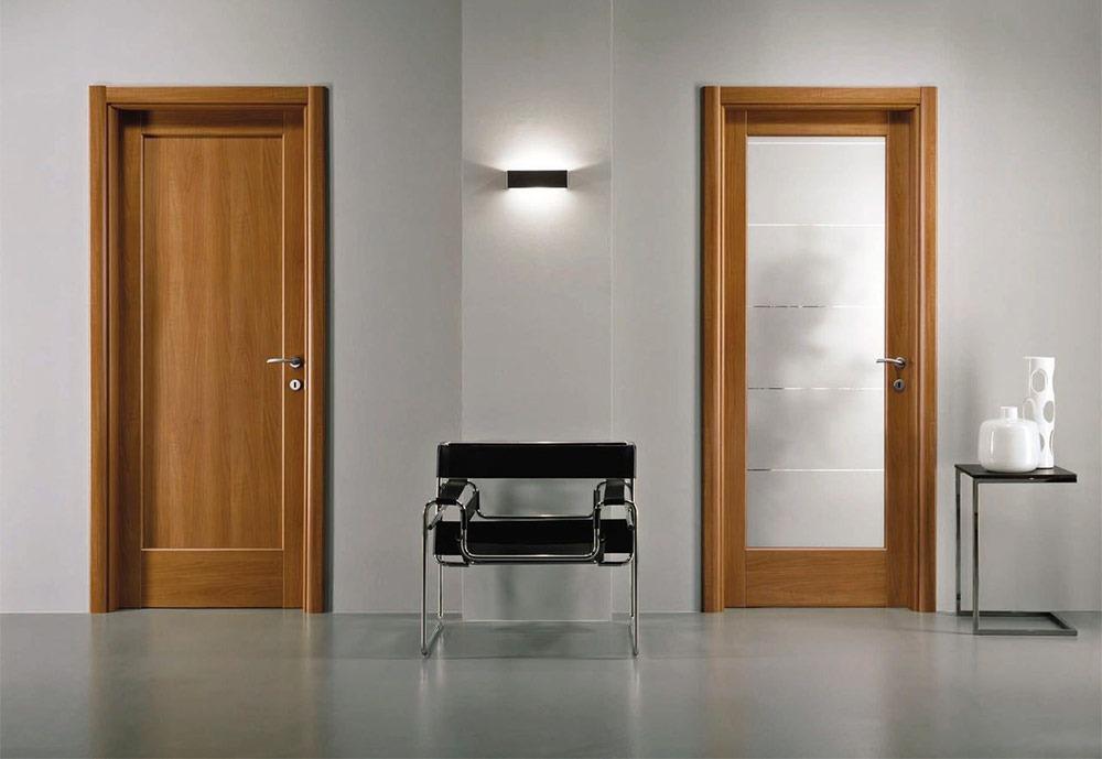 Как выбрать дверь в частный дом