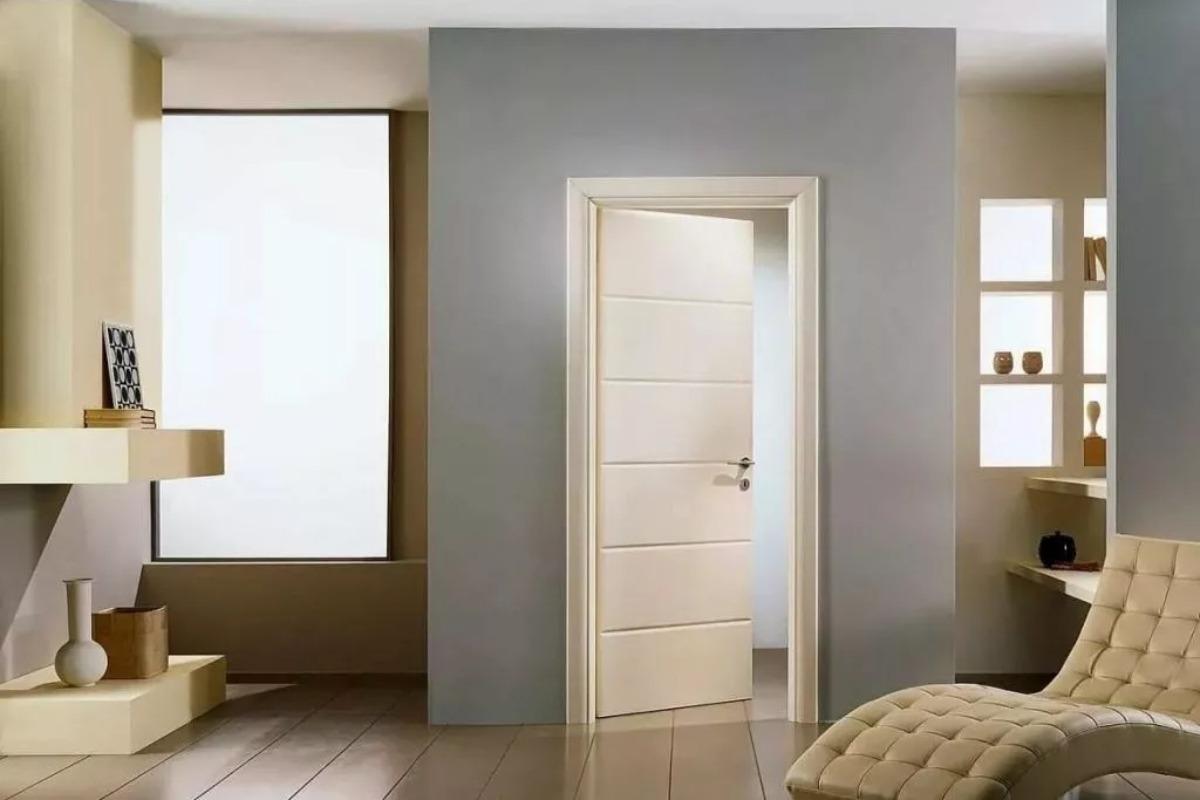 Правила подготовки квартиры к установке межкомнатных дверей
