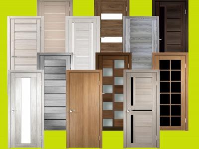 Межкомнатные двери экошпон – еще больше интересных моделей!